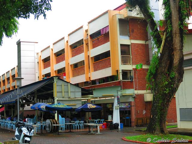 Changi Village 01