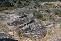 Necrópole medieval de São Gens em Forno Telheiro, Celorico da Beira
