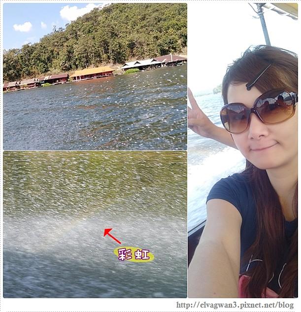 泰國-泰北-清邁-泰國自由行-自助旅行-背包客-山中湖-景觀餐廳-環海民宿-泰式料理-水上球-開新旅行社-開心假期-大興旅遊公司-泰國觀光局-9