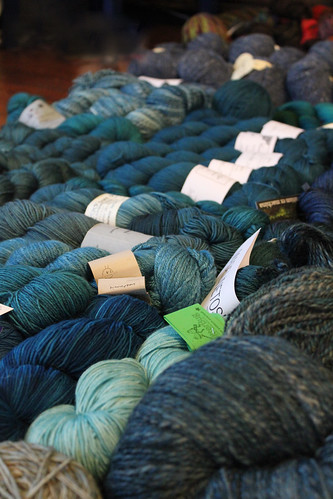 All the yarn 2015