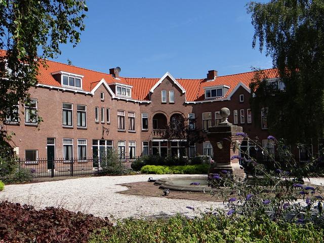 Patrimoniumshof Rotterdam