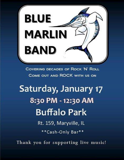 Blue Marlin 1-17-15