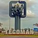 Entrada a Tecomán. por JoseR RP