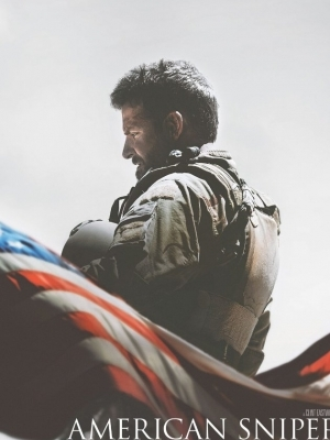 Lính Bắn Tỉa - American Sniper (2014)
