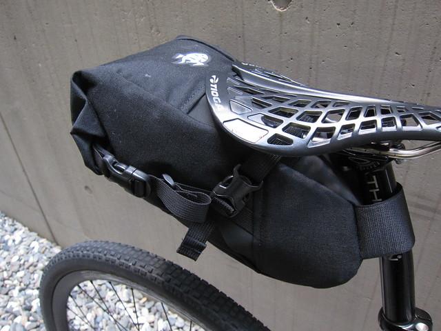 Charlene Basic Seatpack 6