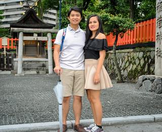 Fushimi Inari 011