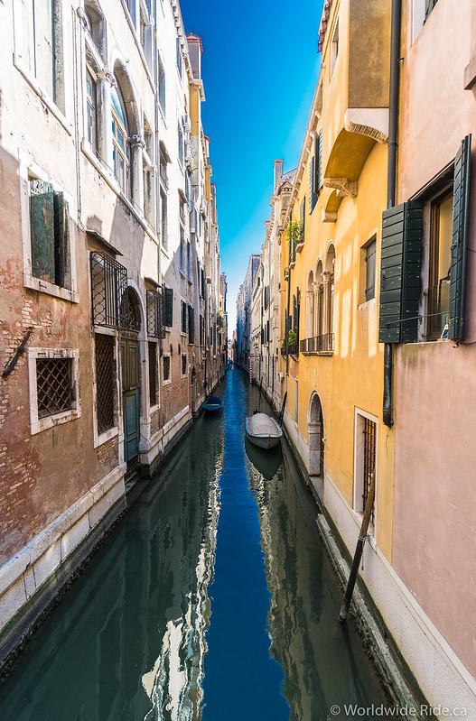 Venice 1-9
