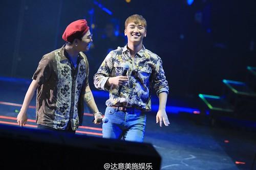BIGBANG Guangzhou FM Day 2 2016-07-08 more (9)