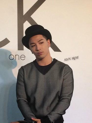 Taeyang_CKOne_Beijing-20140915(37)