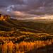 Owl Creek Sunset by IntrepidXJ