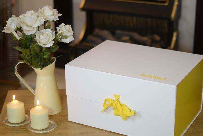 Personalised gifts selfridges she wears fashion negle Gallery