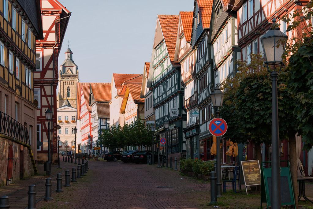 Bad Wildungen Hotel Holzhauer