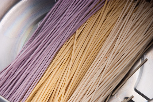 樂米工坊米麵條