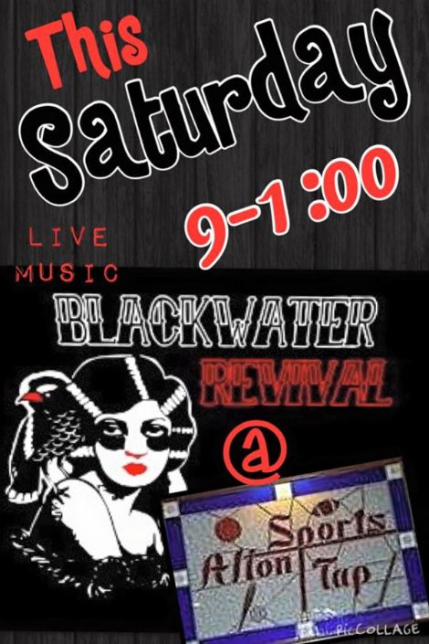 Blackwater Revival 12-20-14