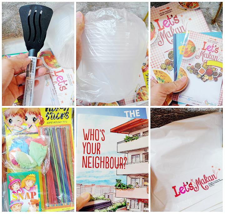 lets makan goodie bag stuff copy