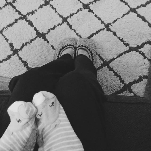 Six Months of Motherhood {A Baby Update} | girlversusdough.com @stephmwise