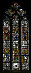 York Minster window n.XXV (window 40)