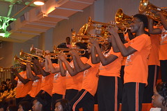 010 Fairley High School Band