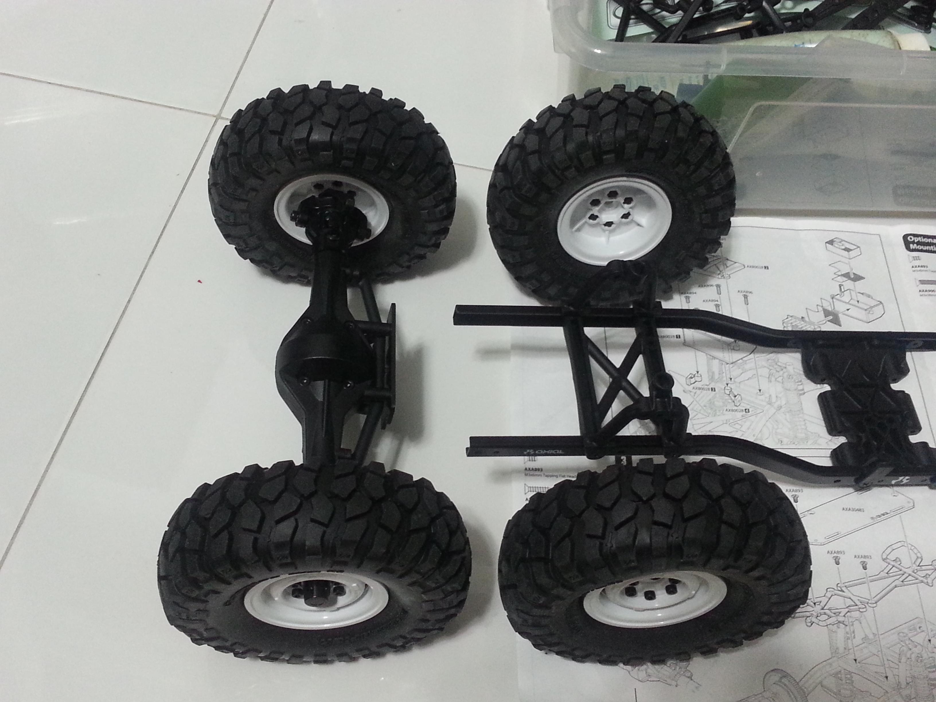 build - Babyboy's first 6x6 build 15588451309_ed4574a489_o