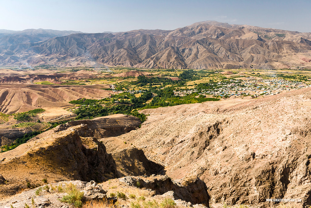 Alamut Valley 14