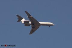 ZA150 J - 885 - Royal Air Force - Vickers VC10 K3 - Fairford RIAT 2006 - Steven Gray - CRW_0327