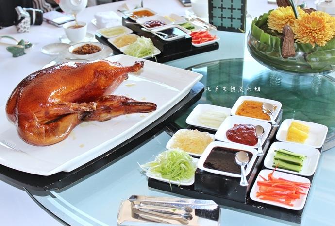 16 洲際酒店欣圖軒