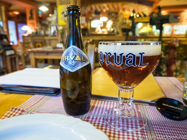 2 Year Old Orval