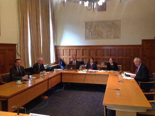 HS2 Transport Select Committee