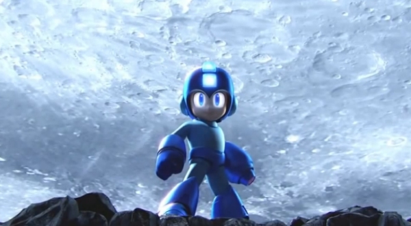 Super mega man solution turns out to be the perfect formula