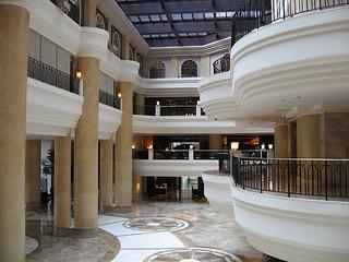 Hotel Grand Hyatt Taipei.