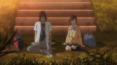 Ookami Shoujo to Kuro Ouji 04 - 23