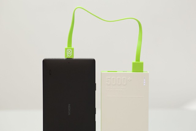 Pantone Power Bank