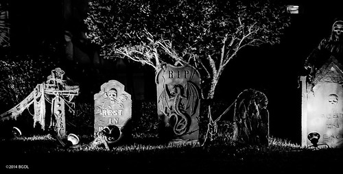blackandwhite halloween monochrome scary florida run spooky nikond7000 afsnikkor18105mm13556g bgdl lightroom5 captureyour365 cy365 52in2014