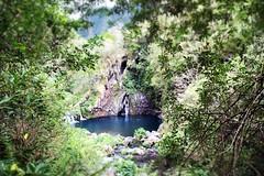 Cascades Trou Noir