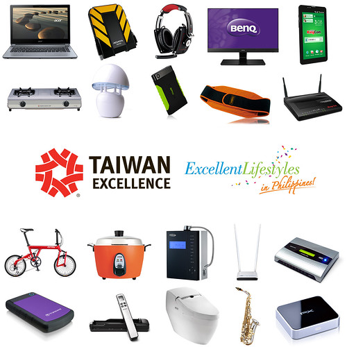 Taiwan Excellence – Made to Enjoy Christmas Contest