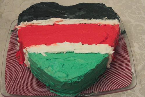 Meal 88: Kenya : United Noshes