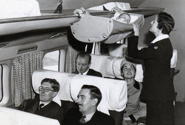 Jak polecieć samolotem z małym dzieckiem na drugi koniec świata i nie zwariować