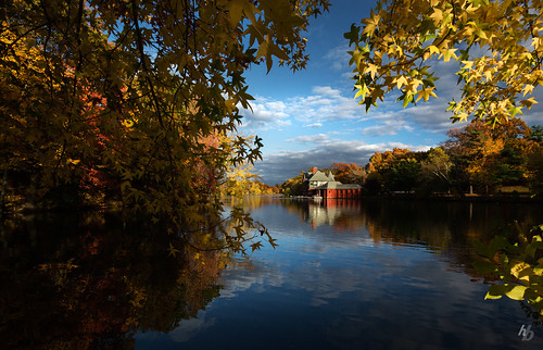 architecture landscape us october newengland historic providence architect rhodeisland rogerwilliamspark martinhall ef1635mmf28liiusm canoneos5dmarkiii dalrympleboathouse archphotographr ©hassanbagheri ©hbarchitectural