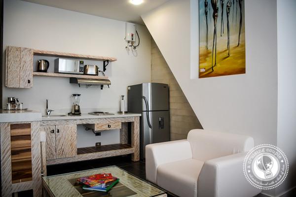 Hotel Le Parc Medellin Room