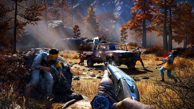 Far Cry 4 - Screenshot 9