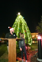 2014 Tree Lighting Celebration