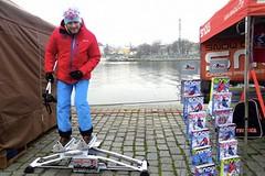 Après Ski Náplavka – jak se Praha ladila na zimu