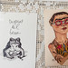 Talento y creatividad se dieron cita en el primer Mercado de Ilustración de Alicante en ILUSTRACIÓN