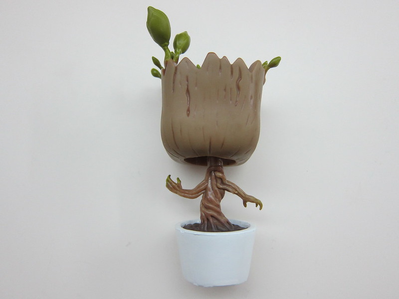 Funko Pop Dancing Groot - Back
