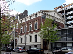 Westerstraat 37 Rijksmonument