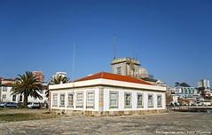 Farol de São Miguel-o-Anjo - Porto - Portugal