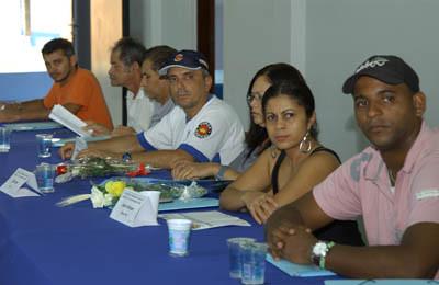Delegados sindicais em Mogi das Cruzes  (5)