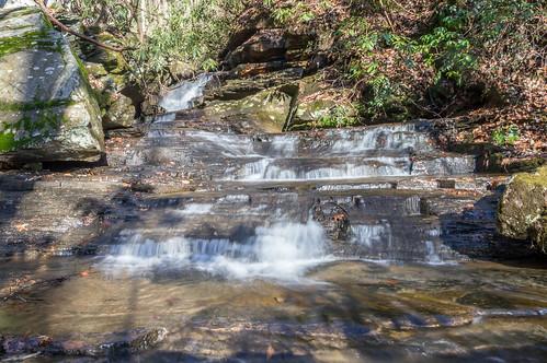 Toll Gate Falls