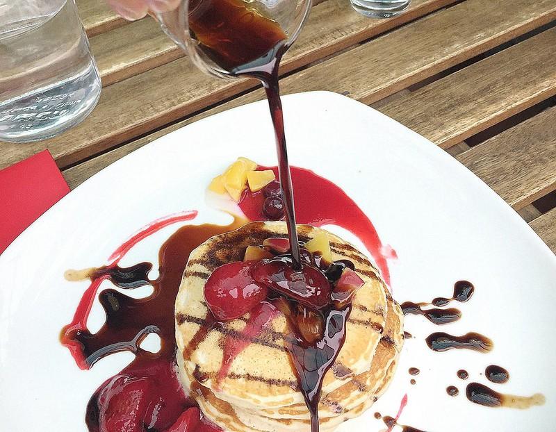 Metal Box, Empire Damansara - good breakfast, brunch-005