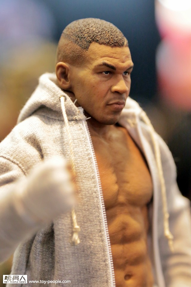 [Storm Collectibles] Mike Tyson (Heavyweight Special Edition) 1/6 - Página 2 15873782990_5b975e4318_b